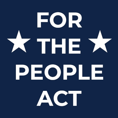 HR1 For The People Act